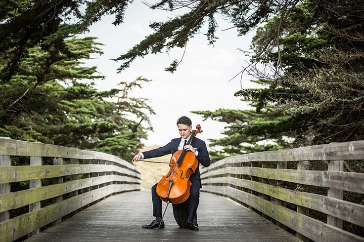 cello teacher Singapore