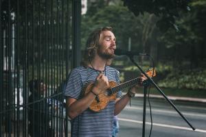 ukulele class singapore