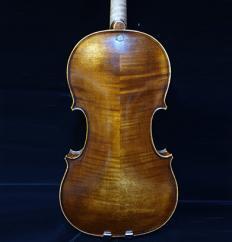 Peter Siegfred Heffler, Model 804 German Violin