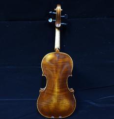 Peter Siegfred Heffler, Model 802 German Violin