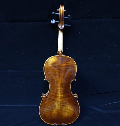 Peter Siegfred Heffler, Model 802 German Violin Image