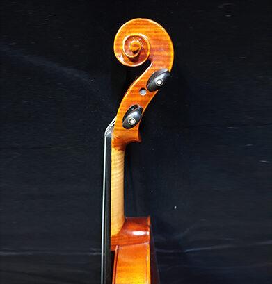 Stradivari Strings Viola Image
