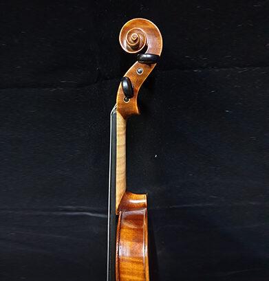 Peter Siegfred Heffler, Model 802 German Violin Thumb Image