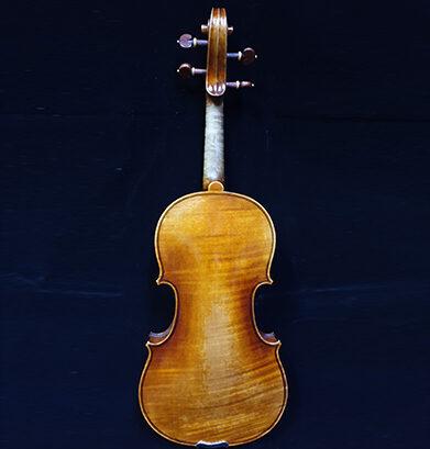Stradivari Strings Violin Model 5 Thumb Image