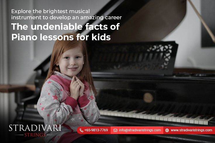 Explore the brightest musical instrument to develop an amazing career